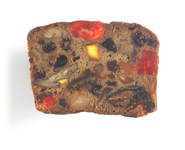 Dark Fruitcake, Aged 3 Years - SOLD OUT