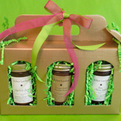 Robert Lambert Specialty Trio Gift Box