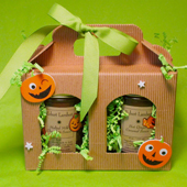 Robert Lambert Halloween Gift Duo