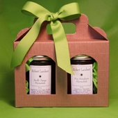Robert Lambert Choose Your Own Marmalades Gazebo Gift Box