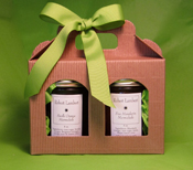 Choose Your Own Rare Marmalade Duo Gift Box