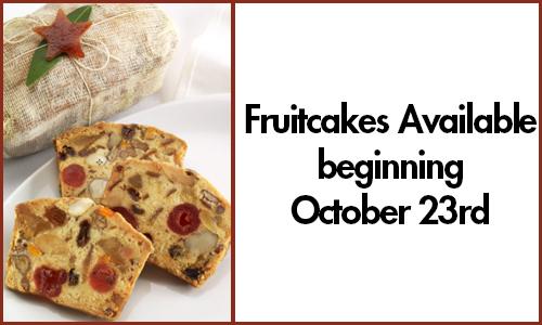 Robert Lambert Fruitcakes