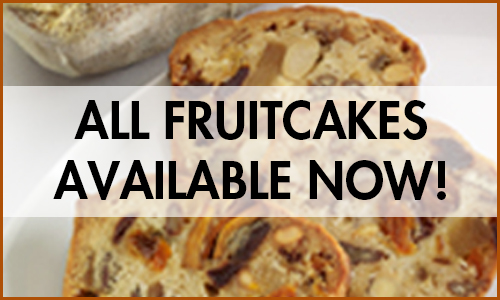 Robert Lambert Fruitcake