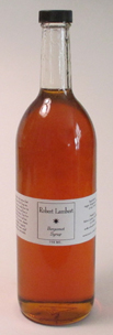 Syrups (750 ml size) - NOW AVAILABLE