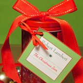 Robert Lambert Christmas Jam
